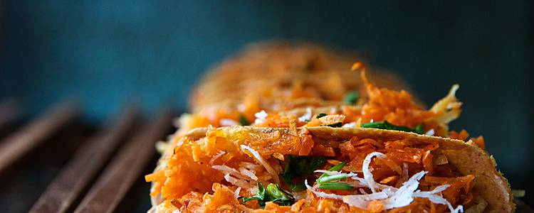 Uncover Thailands' flavours