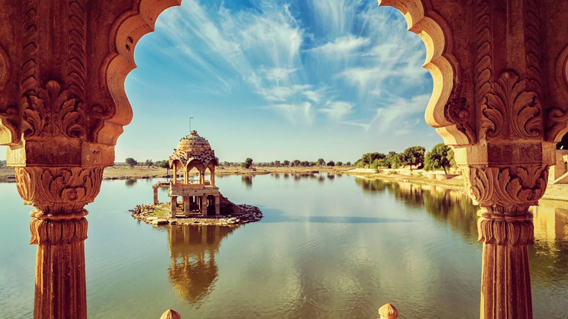 El gran Rajasthan