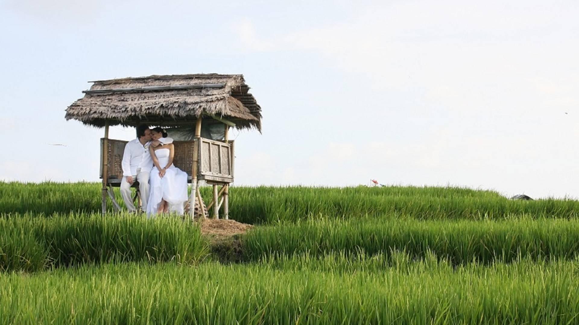 Villas privées et cocons douillets - Voyage de noces de Bali à Lombok