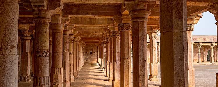Madhya Pradesh, el corazón del País