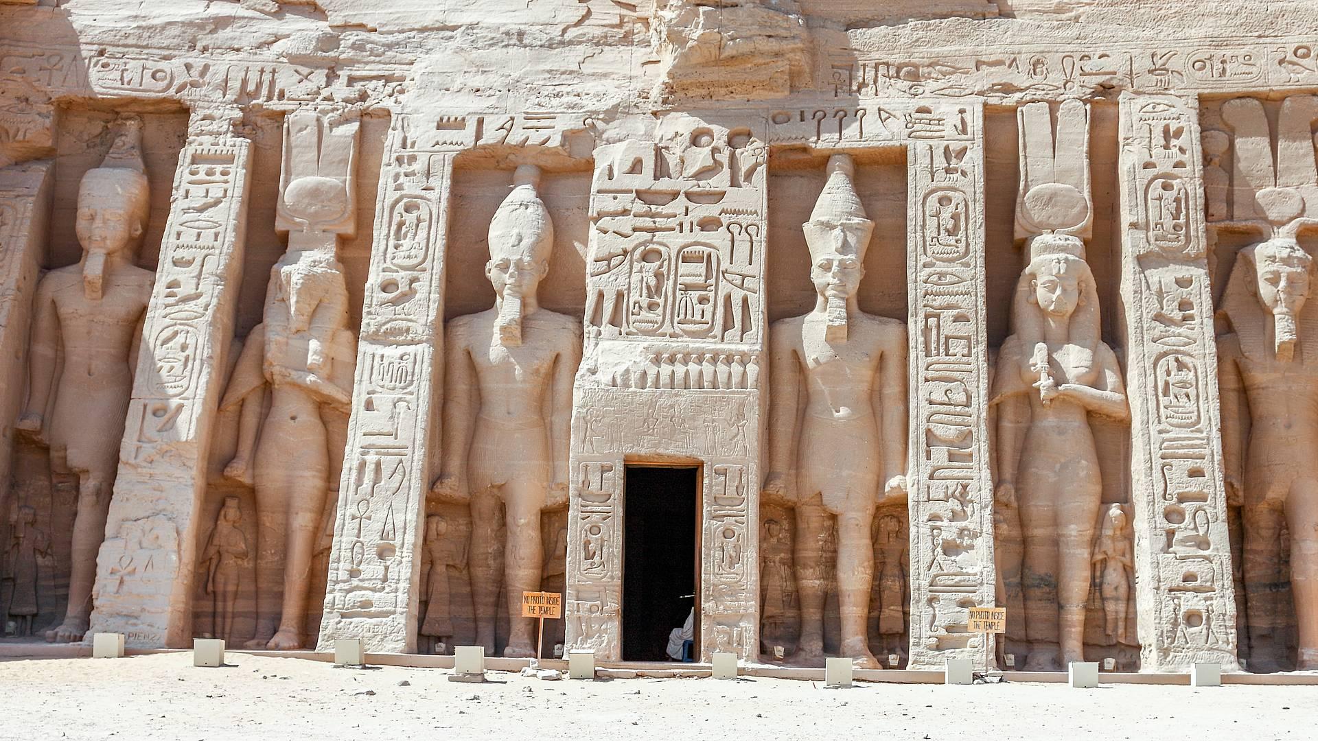 Egipto con Movilidad Reducida
