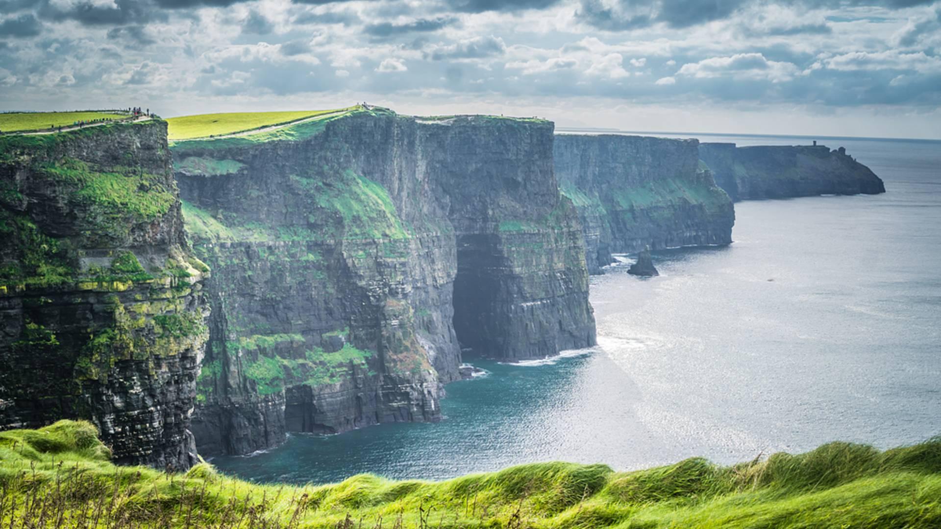 El Increíble Sur irlandés