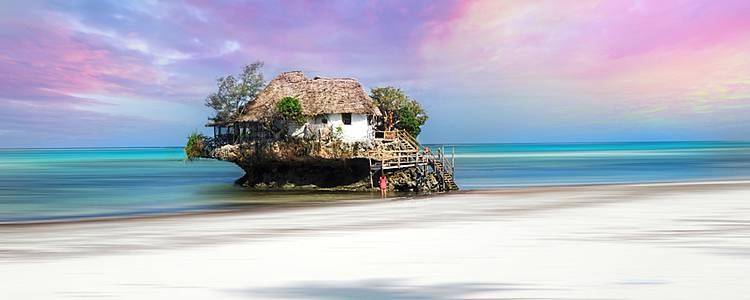 Honeymoon in Tanzania