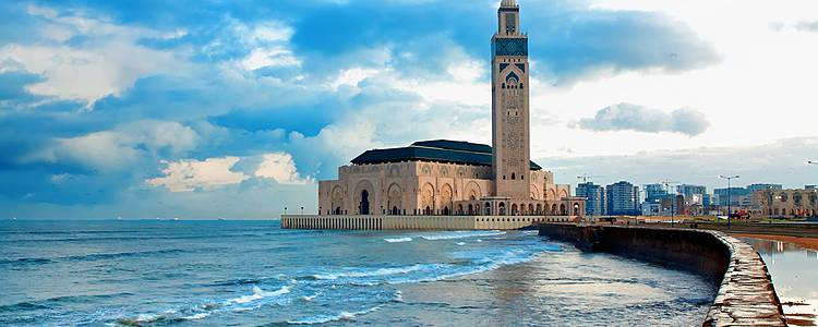 Casablanca and the best of Morocco