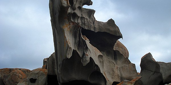 Le incredibili Remarkable Rocks di Kangaroo Island