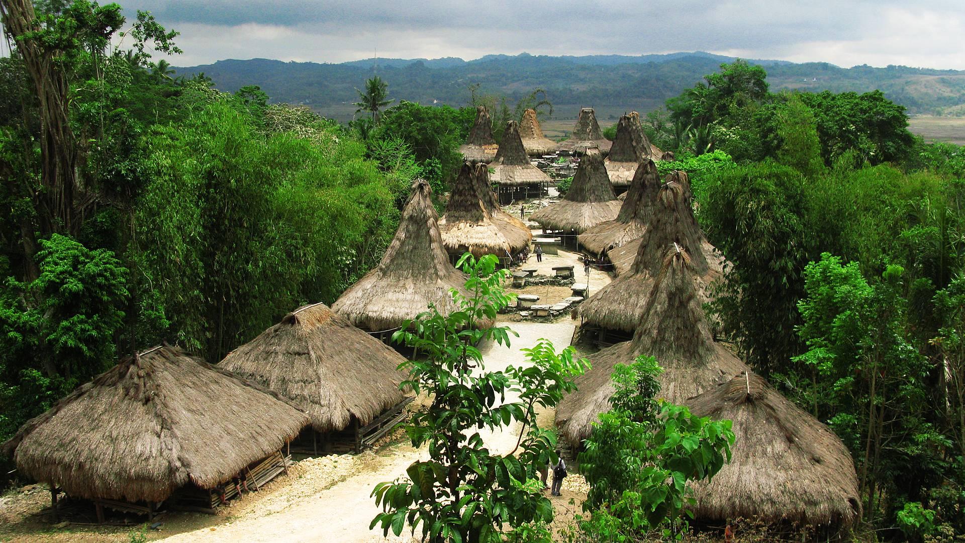 Alla scoperta di Bali e dell'incontaminata Sumba