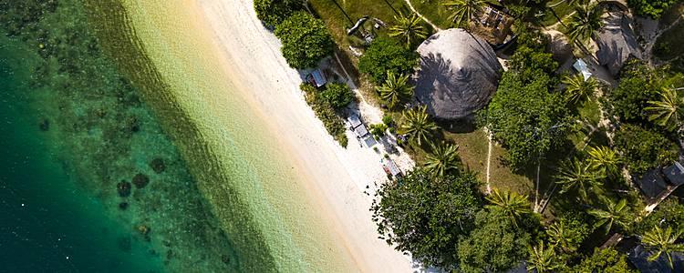 De Bali à Gili - Déconnexion à deux