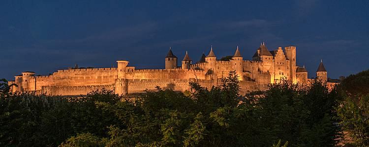 Castles and citadels of Occitanie