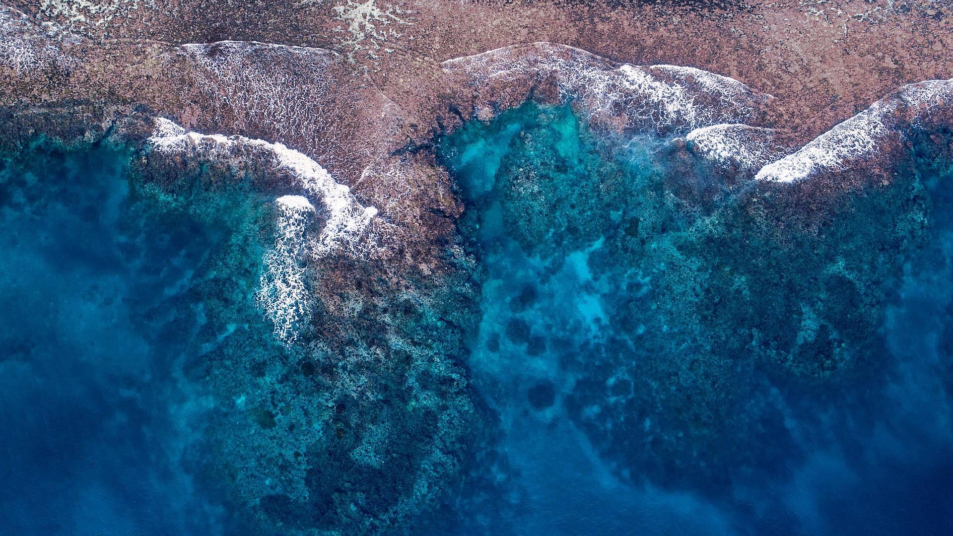 Des terres australes à l'archipel paradisiaque du Vanuatu