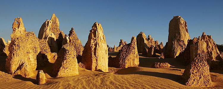 Les 1000 merveilles de l'Ouest australien