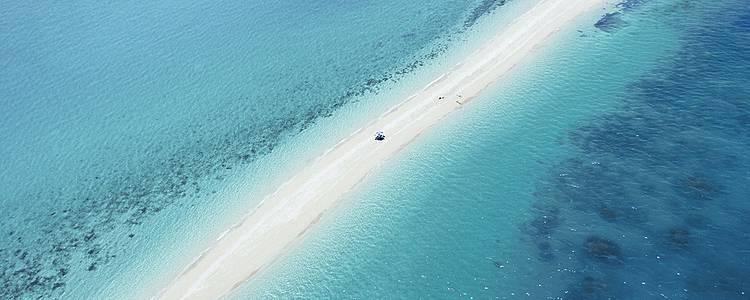Virée en liberté dans les îles Whitsundays