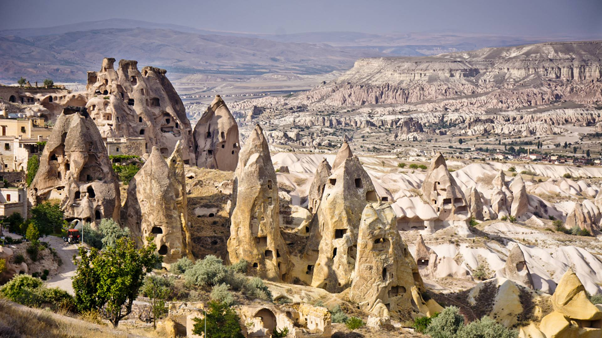 Istanbul, Cappadoce, Ephèse et Pamukkale - La Turquie essentielle