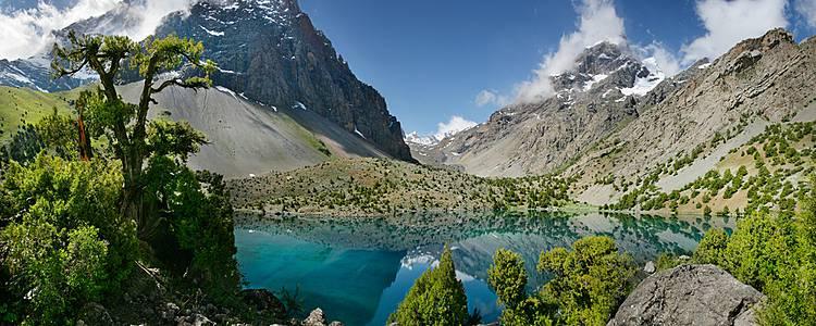 Aventura por el Pasillo de Wakhan