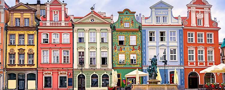 Tesoros de Polonia con guía privado en español