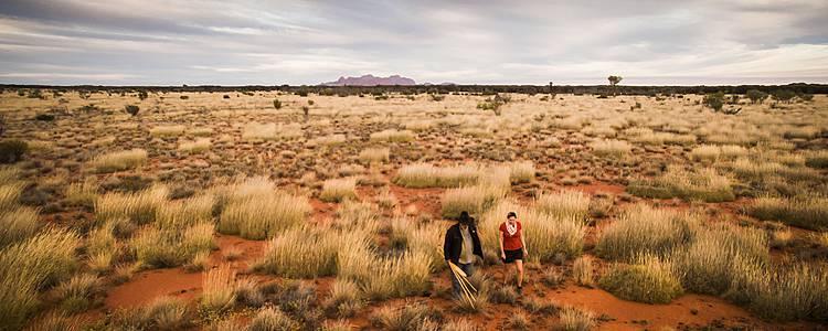 Des villes emblématiques aux terres rouges de l'Outback