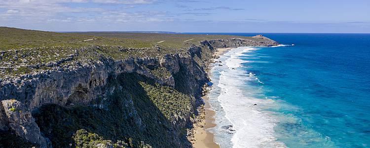 Beautés incontournables des terres australes en toute sérénité