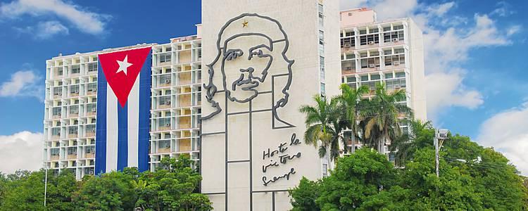 Auf den Spuren Che Guevaras