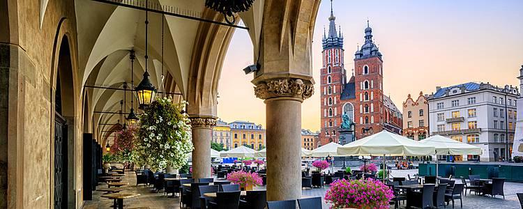 Cracovia, Auschwitz y las Minas de Sal