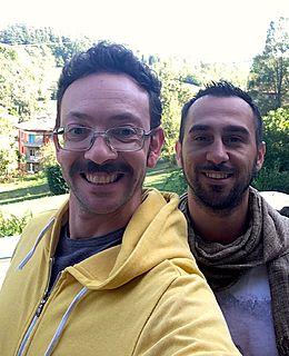 Massimo e Davide