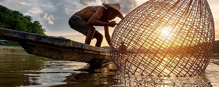 Grand Tour Vietnam e Laos