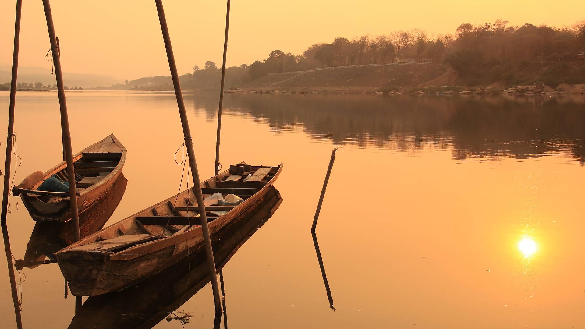 Scoperta del Vietnam e Cambogia via fiume