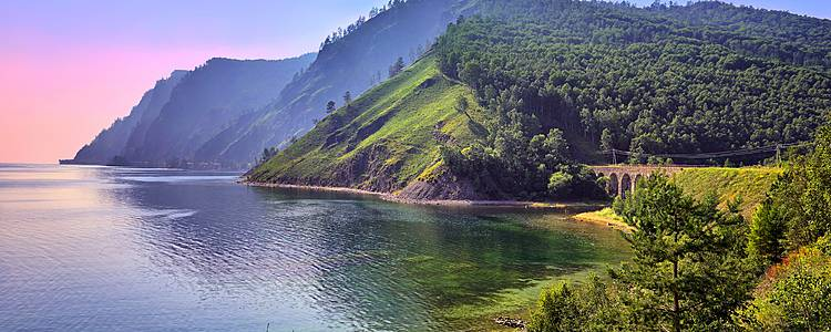 Viaggio in Siberia in estate, alla scoperta del Lago Baikal