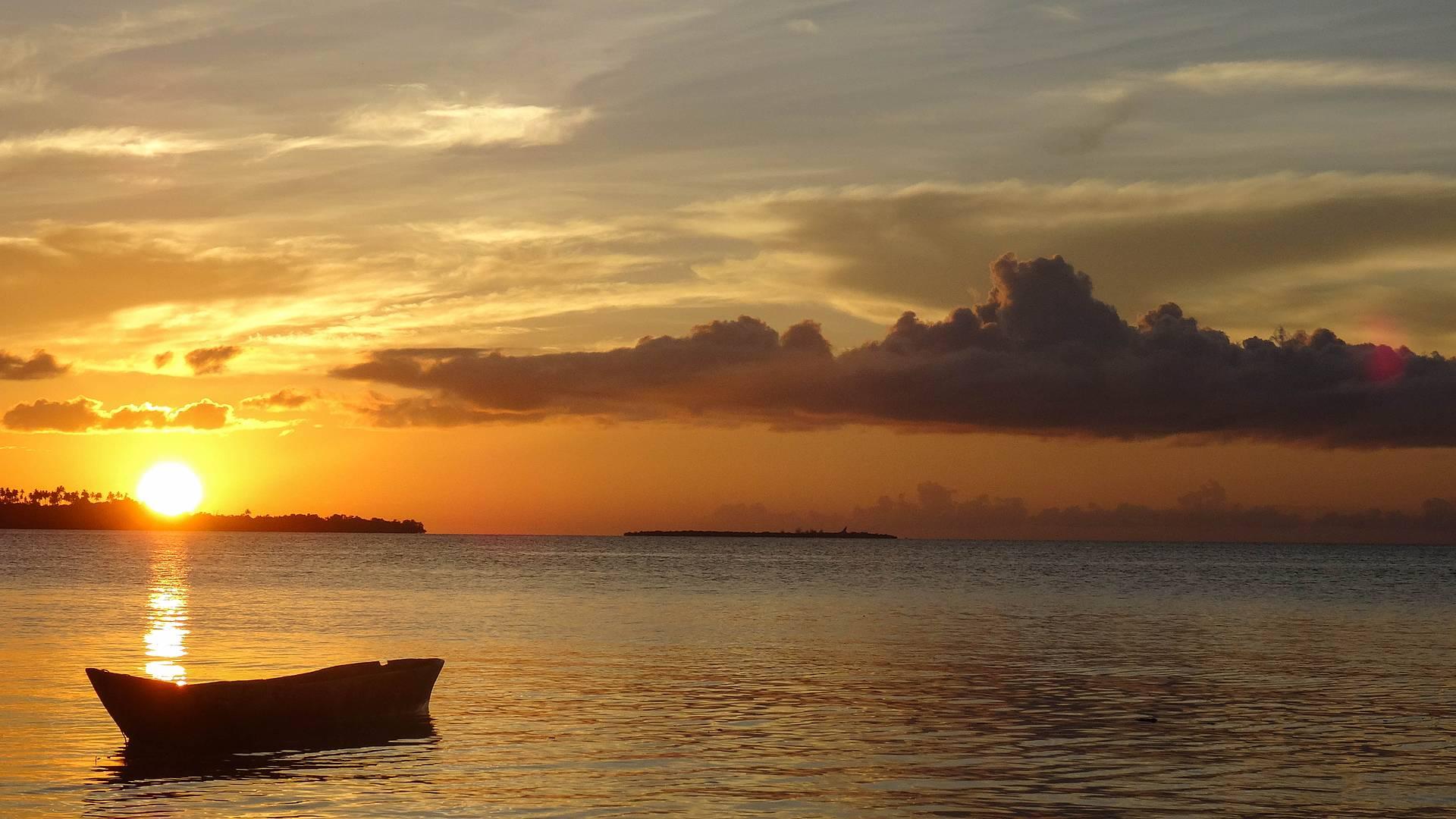Viaggio di nozze esclusivo tra safari e mare a Pemba