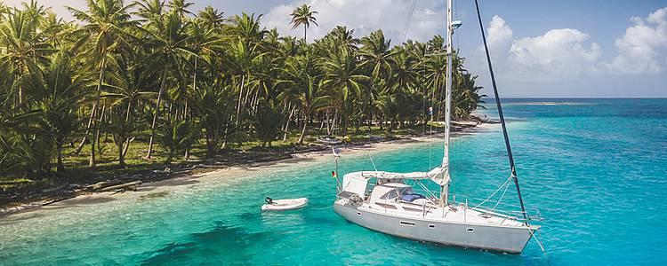 Crucero premium por las islas de San Blas