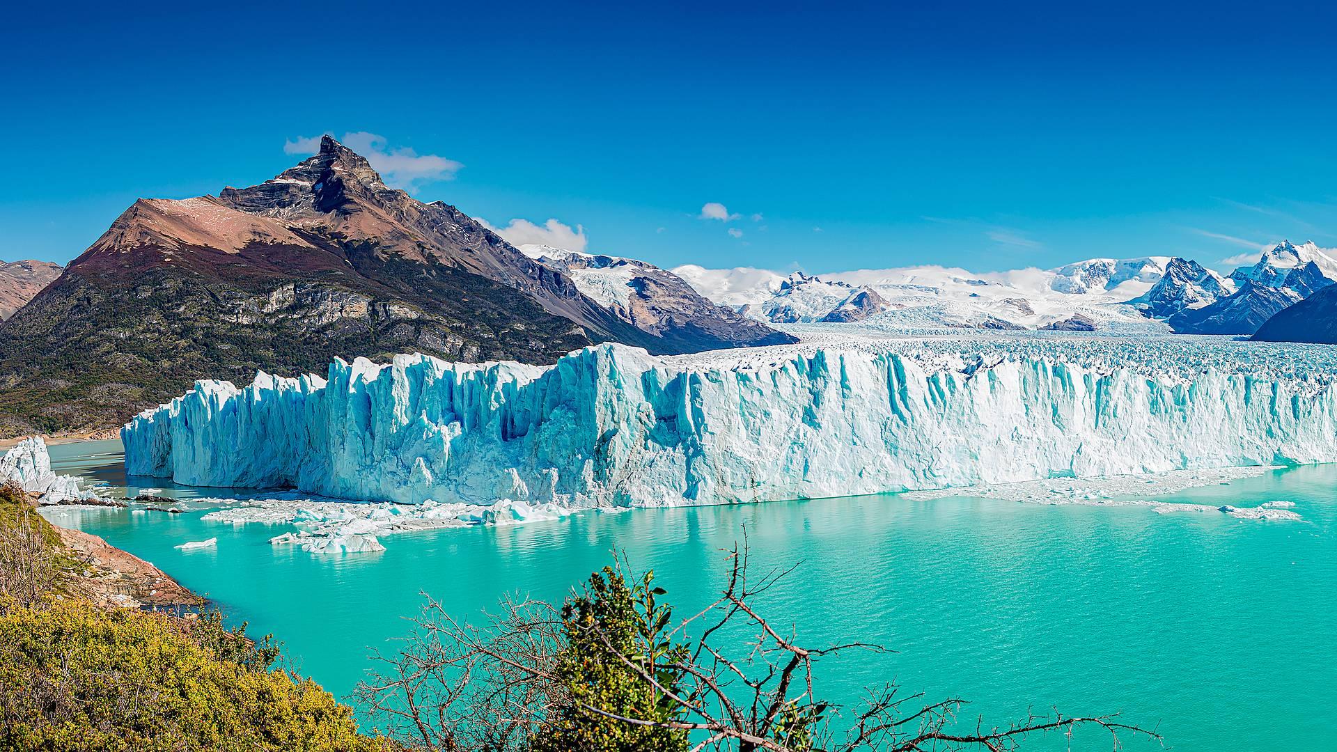 Patagonia al completo tra Argentina e Cile