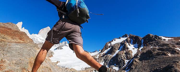 Patagonia per avventurieri e trekker