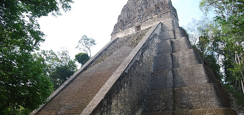 Documentarse sobre la cultura maya en Guatemala