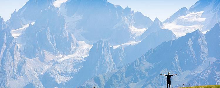 Abwechslungsreiche Tour im Kleinen Kaukasus