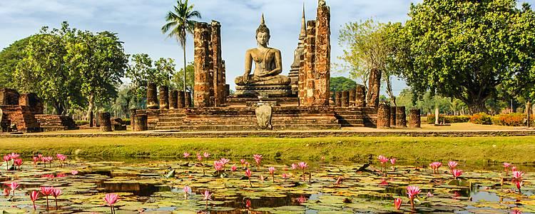 Explorando la cultura tailandesa y la perla de Koh Mook