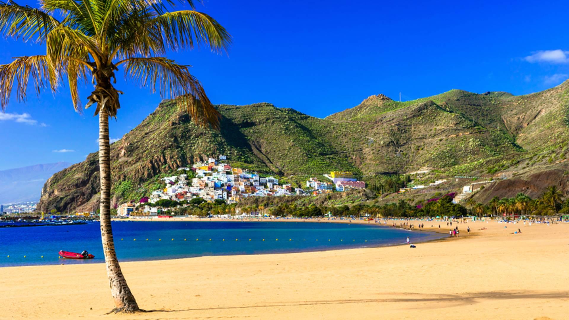 Roadtrip por Tenerife y La Gomera