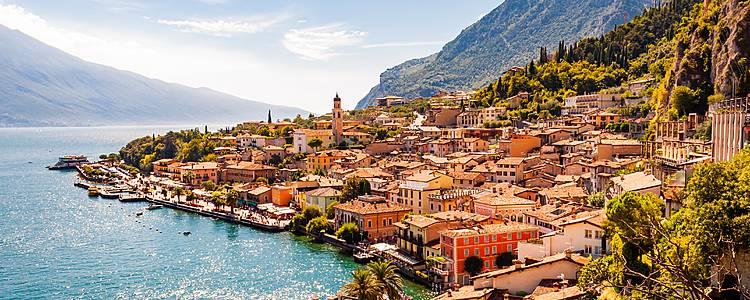 Natura sul Lago di Garda, arte e gastronomia tra Verona e Mantova