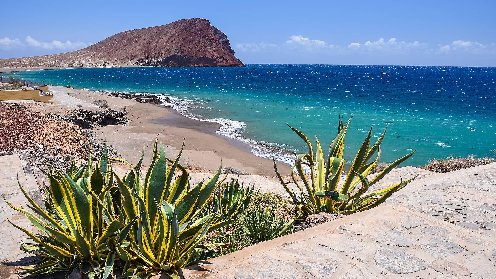 Lugares secretos de Tenerife