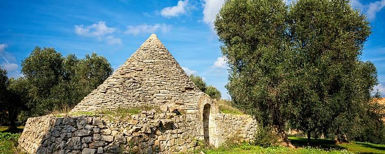 A spasso per la Puglia tra spiagge, frantoi e borghi