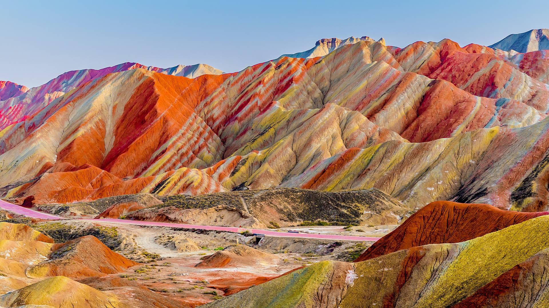 Lima, Cusco, Puno e Bolivia