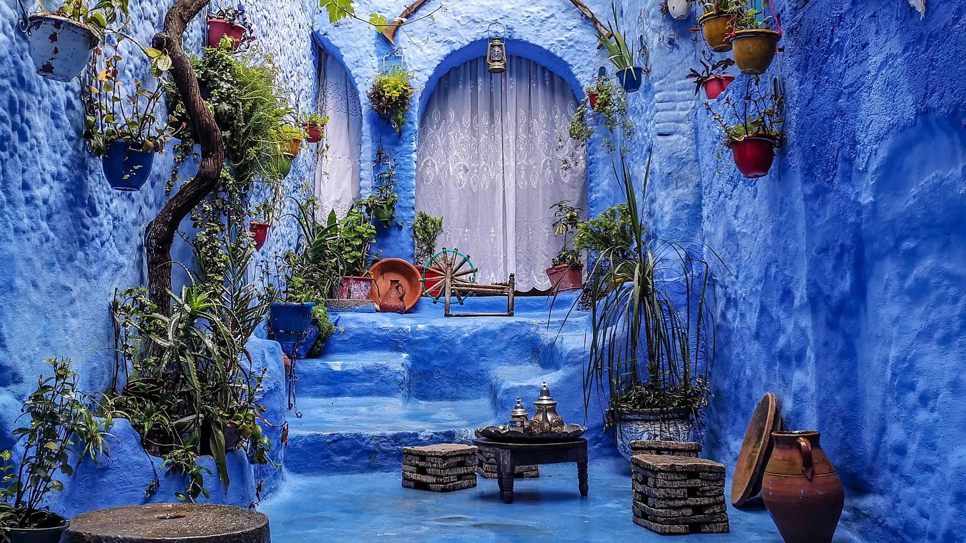 Encanto marroquí de Tánger a Marrakech