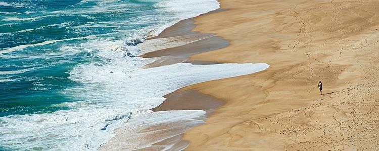 Alentejo y sus playas vírgenes