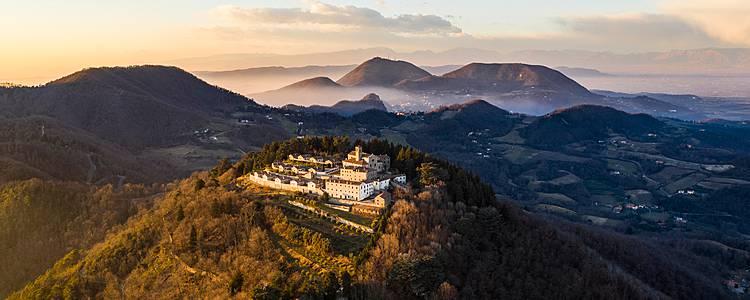 Perle dell'Emilia Romagna e del Veneto in famiglia