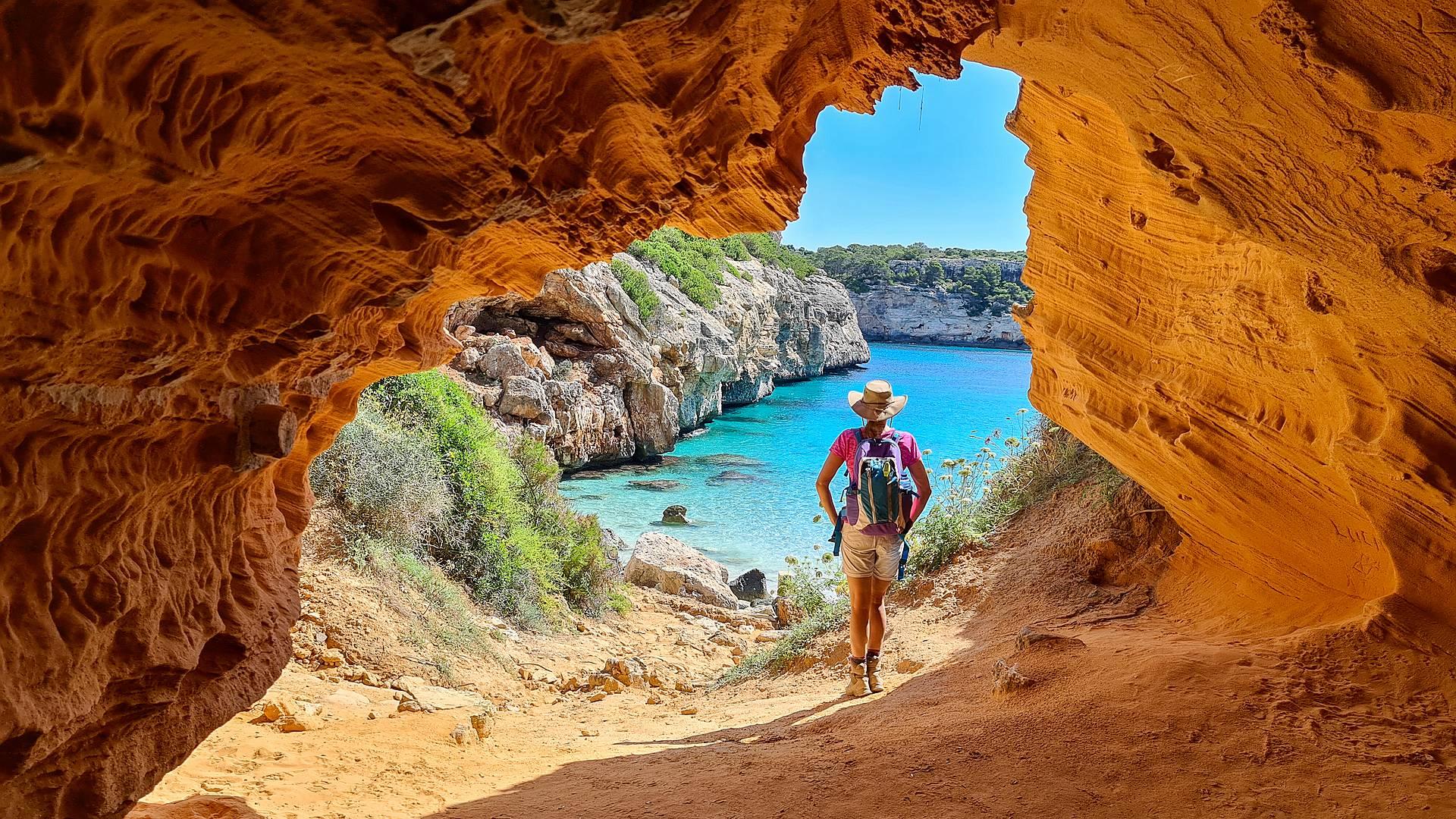 Mallorca fuera de senderos comunes