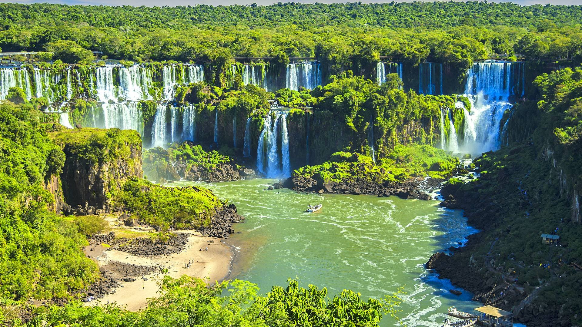 Fly and Drive dalla fine del mondo al nordovest Argentino