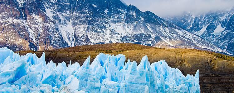 Patagonia con Cruce de Lagos