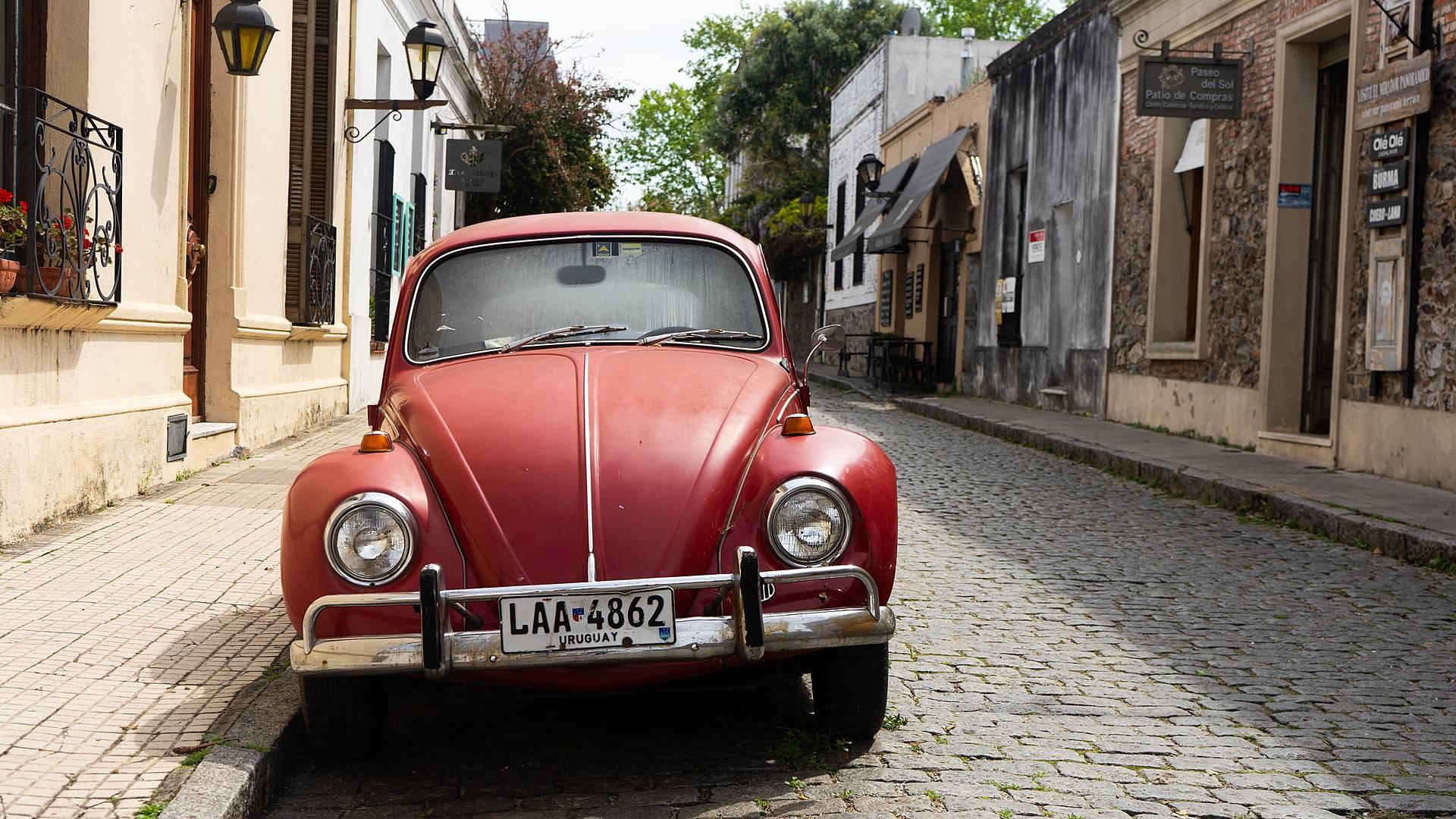 Mit dem Mietwagen durch die Idylle Uruguays