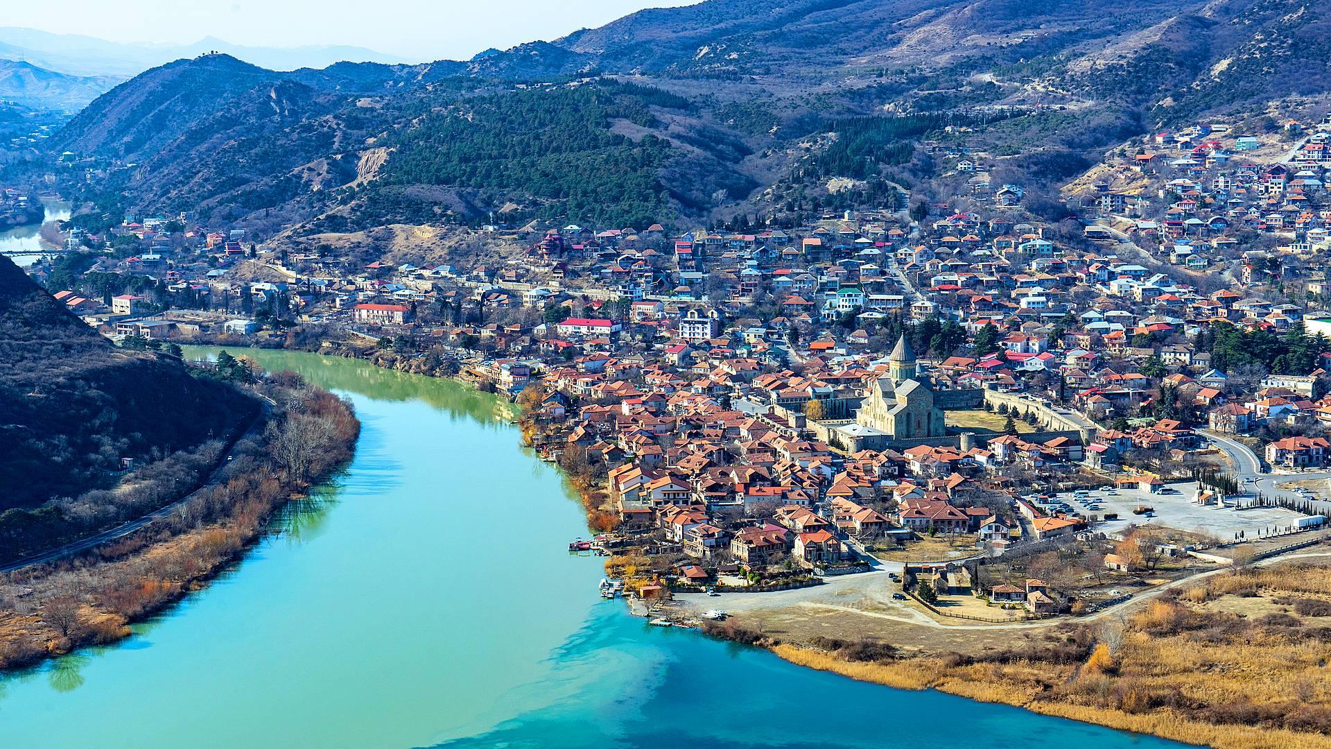 Azerbaijan, Georgia e Armenia: i mille volti della Transcaucasia