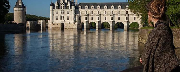 Histoire de France au coeur des châteaux de la Loire