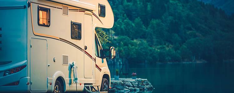 Les fjords en famille et en camping-car