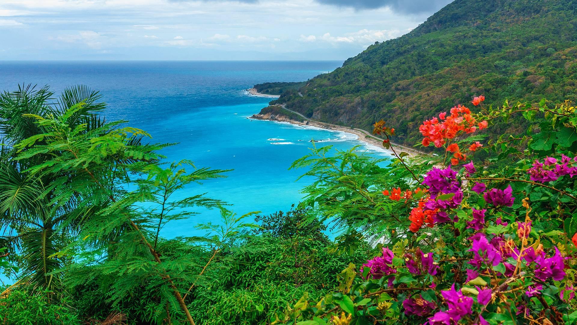 Die schönsten Naturspots und Eco-Lodges der Karibik