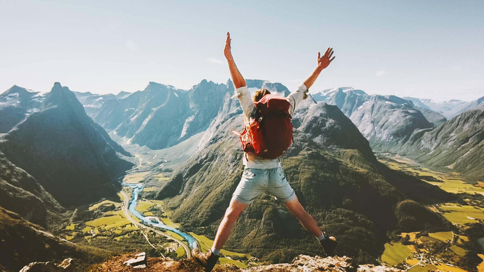 Aventure dans les fjords - La Norvège avec vos ados